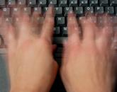 typing games